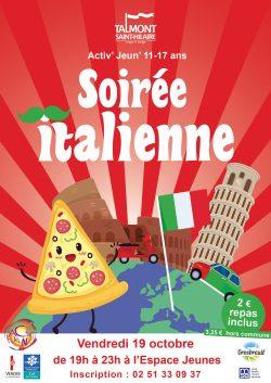 Soiree-italienne