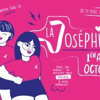 LA JOSEPHINE 2020 - Event facebook 1920x1080px_Plan de travail 1