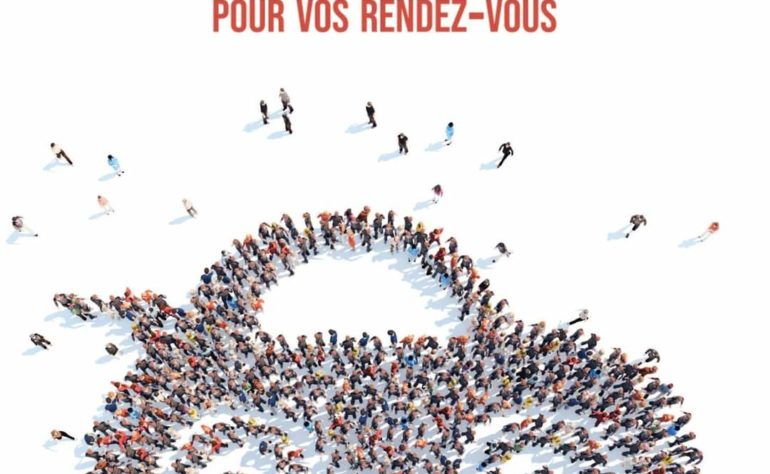 DEPLACEMENT SOLIDAIRE
