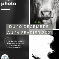 flyer expo photo