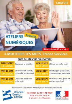 2021-09 affiche tablette - Moutiers
