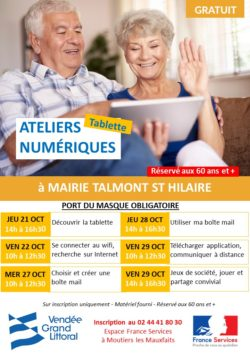 2021-10 affiche tablette - Talmont
