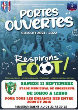 po foot
