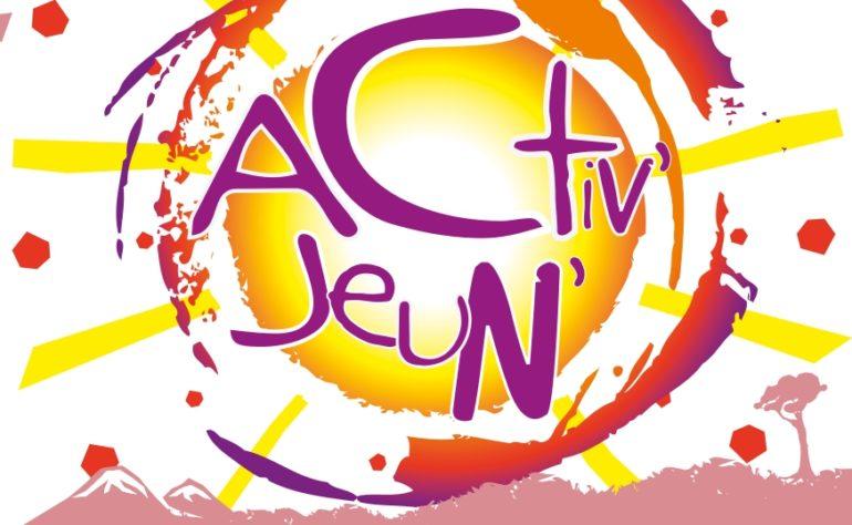 ACTIV'JEUN – Vacances automne
